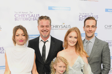 Kimberly Brook 16th Annual Chrysalis Butterfly Ball - Arrivals