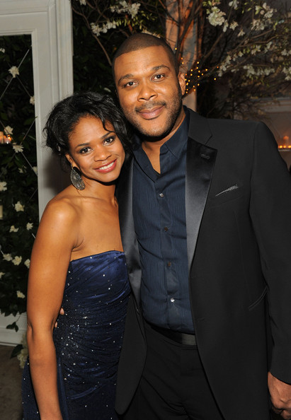 Kimberly Elise Boyfriend 2013 Tyler perry's first annual