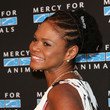Kimberly Elise Mercy For Animals Presents Hidden Heroes Gala 2018 - Arrivals