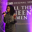 Kimberly Evans Paige Premiere Screening For The New BET+ And Tyler Perry Studios' Scripted Series