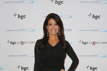 Kimberly Guilfoyle Annual Charity Day Hosted By Cantor Fitzgerald And BGC - BGC Office - Arrivals