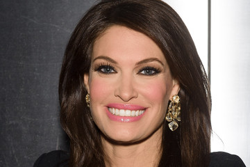Kimberly Guilfoyle A Fool's Fete Spring Dance