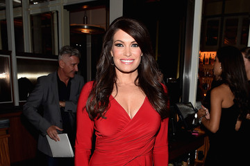 Kimberly Guilfoyle 'Fury' Premieres in NYC