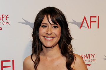 Kimberly McCullough AFI Directing Workshop For Women 2011 Showcase