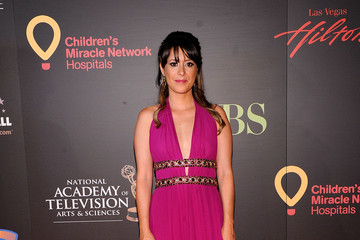 Kimberly McCullough 38th Annual Daytime Entertainment Emmy Awards - Arrivals