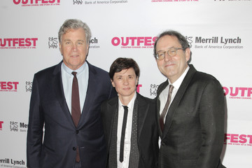 Kimberly Peirce 13th Annual Outfest Legacy Awards - Red Carpet