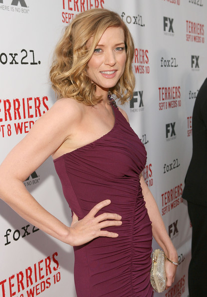 Kimberly Quinn Photos Photos Screening Of Fxs Terriers