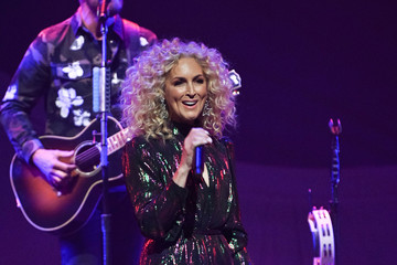 Kimberly Schlapman Little Big Town In Concert - New York, NY