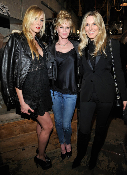 Church Boutique and Sama Eyewear Celebrate 'Shades Bubbles and Baubles' for Loree Rodkin's Birthday