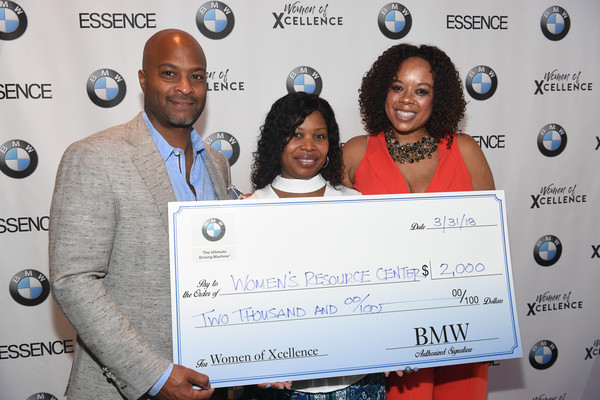 Women Of Xcellence Presented By BMW