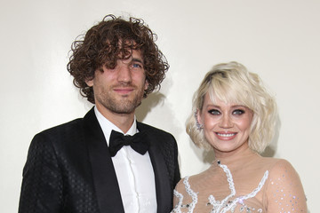 Kimberly Wyatt The World Fashion Awards - Red Carpet Arrivals