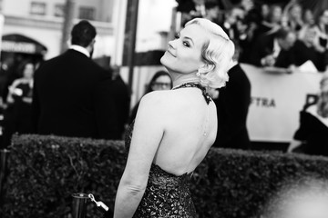 Kimmy Gatewood 24th Annual Screen Actors Guild Awards - Red Carpet