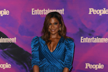 Kimrie Lewis-Davis People & Entertainment Weekly 2019 Upfronts