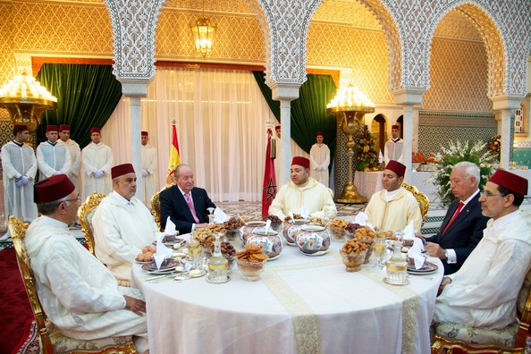 King Mohammed VI Photos - 112 of 191