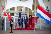 King Willem-Alexander Photos - 178 of 3609 Photo