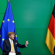 King Willem-Alexander King Willem-Alexander Of The Netherlands And Queen Maxima Visit Berlin - Day Two