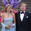 King Willem of The Netherlands King Willem-Alexander Of The Netherlands And Queen Maxima Visit Berlin - Day Two