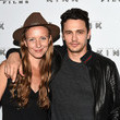 James Franco Christina Voros Photos - 1 of 12