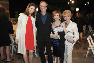 Kirby Dick Amy Ziering 17th Annual Women's Image Awards - Inside