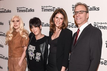 Kirby Dick Amy Ziering TimesTalks Presents 'Hunting Ground' with Lady Gaga, Diane Warren, Kirby Dick and Amy Ziering