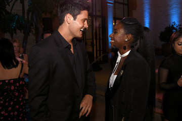 Kirby Howell-Baptiste L.A. Premiere Of CBS All Access' 'Why Women Kill' - After Party
