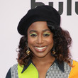 Kirby Howell-Baptiste 13th Annual Essence Black Women In Hollywood Awards Luncheon