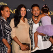 Kirsten Corley Premiere Of Disney's 'The Lion King' - Arrivals