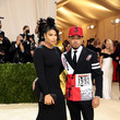 Kirsten Corley The 2021 Met Gala Celebrating In America: A Lexicon Of Fashion - Arrivals