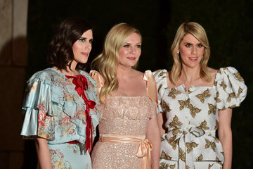 Kirsten Dunst Fifth Annual InStyle Awards - Red Carpet