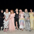 Kirsten Dunst Fifth Annual InStyle Awards - Inside