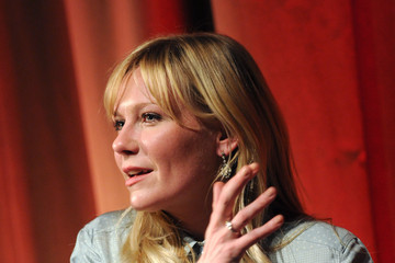 Kirsten Dunst 'The Two Faces of January' Screening