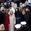 Kirsten Gillibrand Joe Biden Sworn In As 46th President Of The United States At U.S. Capitol Inauguration Ceremony