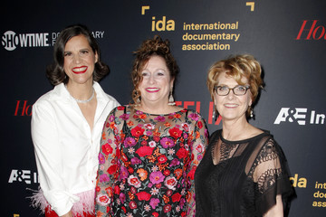 Kirsten Johnson 33rd Annual IDA Documentary Awards