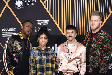 Kirstin Maldonado Republic Records Celebrates the GRAMMY Awards in Partnership with Cadillac, Ciroc and Barclays Center at Cadillac House - Red Carpet