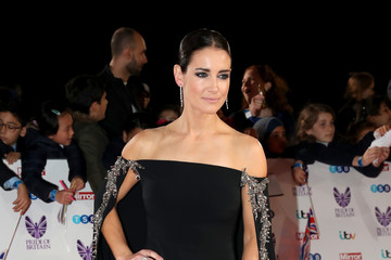 Kirsty Gallacher Pride Of Britain Awards - Red Carpet Arrivals