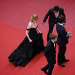 Kit Connor 'Little Joe' Red Carpet - The 72nd Annual Cannes Film Festival
