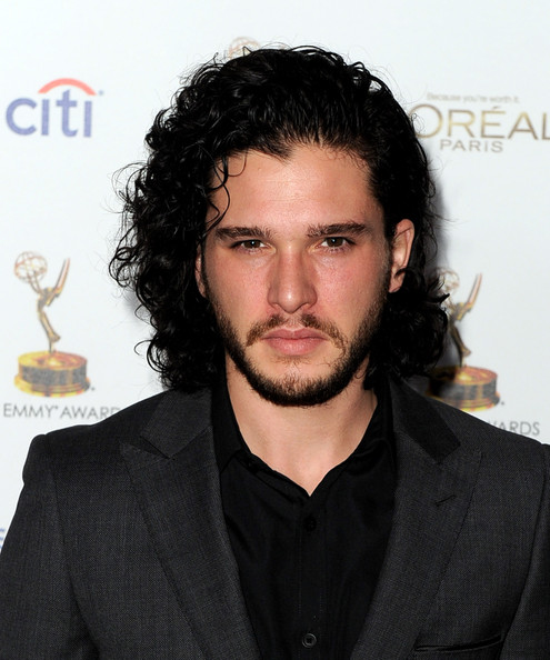 Kit Harington: The Academy Of Television Arts