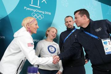 Kit McConnell Around the Games: Day 12 - Winter Olympic Games