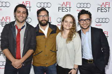 Kitao Sakurai 'Inside Llewyn Davis' Premieres in Hollywood — Part 5