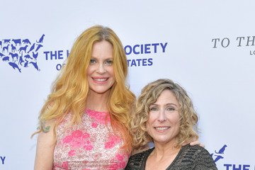 Kitty Block The Humane Society Of The United States To The Rescue! Los Angeles Gala 2019 - Arrivals