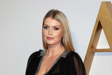 Kitty Spencer 'A Star Is Born' UK Premiere - Red Carpet Arrivals