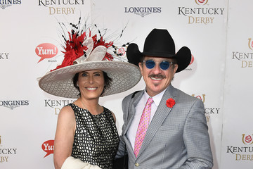 Kix Brooks 143rd Kentucky Derby - Red Carpet