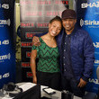Kiyomi Calloway Celebrities Visit SiriusXM - October 16, 2018