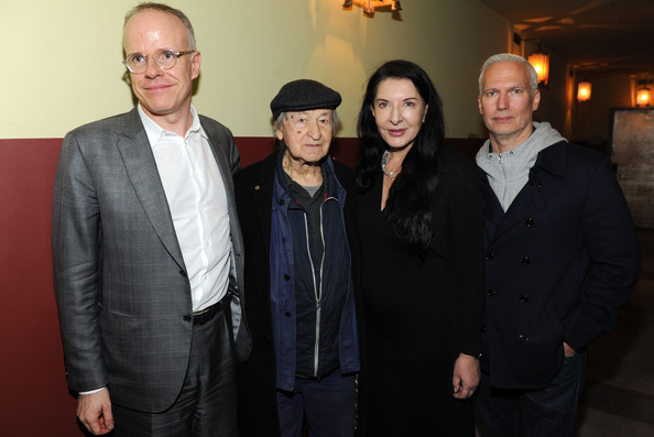 Hans Ulrich Obrist's Ways of Curating Launch