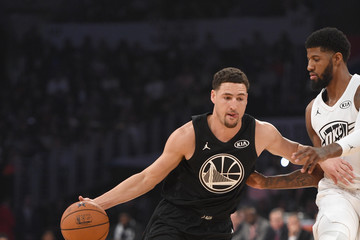 buy online 2d684 daca1 Klay Thompson Pictures, Photos & Images - Zimbio
