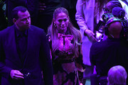 Alex Rodriguez Jennifer Lopez Photos Photo