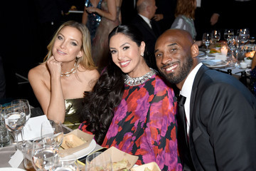 Kobe Bryant Vanessa Bryant 2019 Baby2Baby Gala Presented By Paul Mitchell - Inside