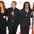 """Laurence Kofi Annan and Havas Worldwide Launch """"Beds Are Burning"""" - Red Carpet"""