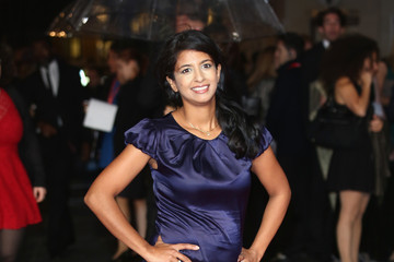 Konnie Huq 'Captain Phillips' Premieres in London