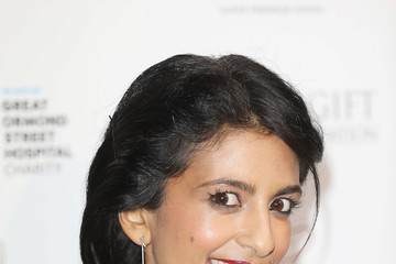 Konnie Huq The Global Gift Gala London - Red Carpet Arrivals
